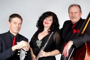 Jane Hart Jazz Trio