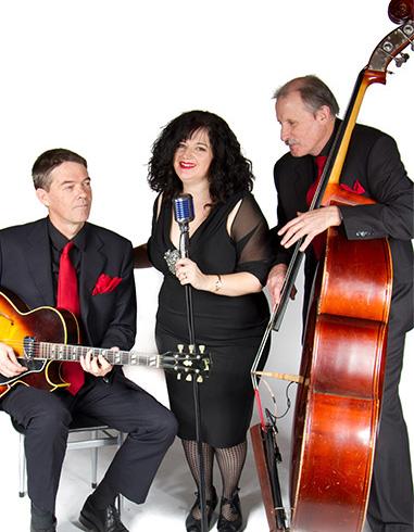 Jazz Trio Sydney